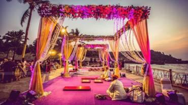 Breathtaking Wedding Destinations in India