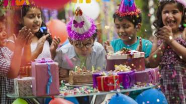 How to Plan and Execute A Perfect Birthday Party