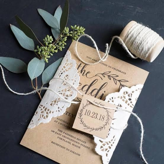 Tips for wedding invitation you better not ignore