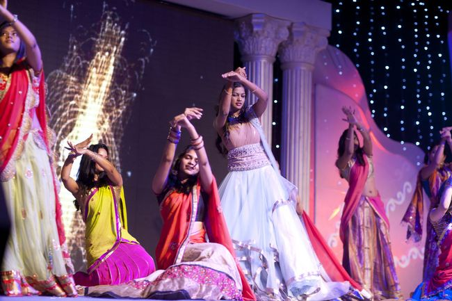 Why is Sangeet Night so Important?
