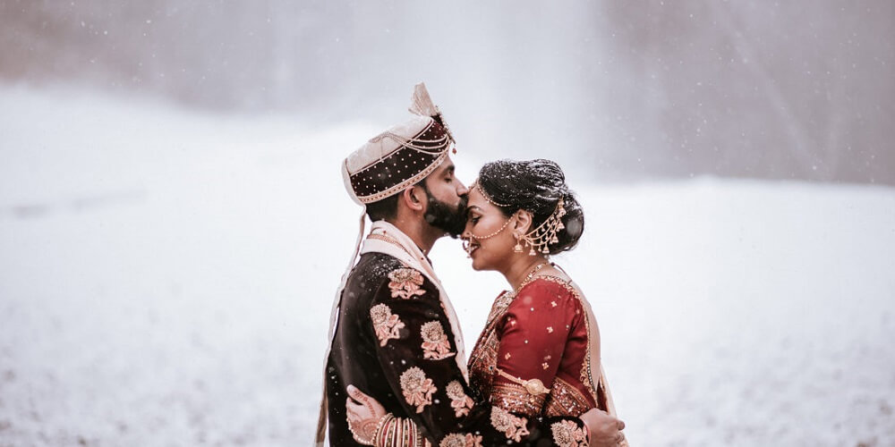 Top 7 Ways To Exquisite Decor To Embellish Your Winter Wedding