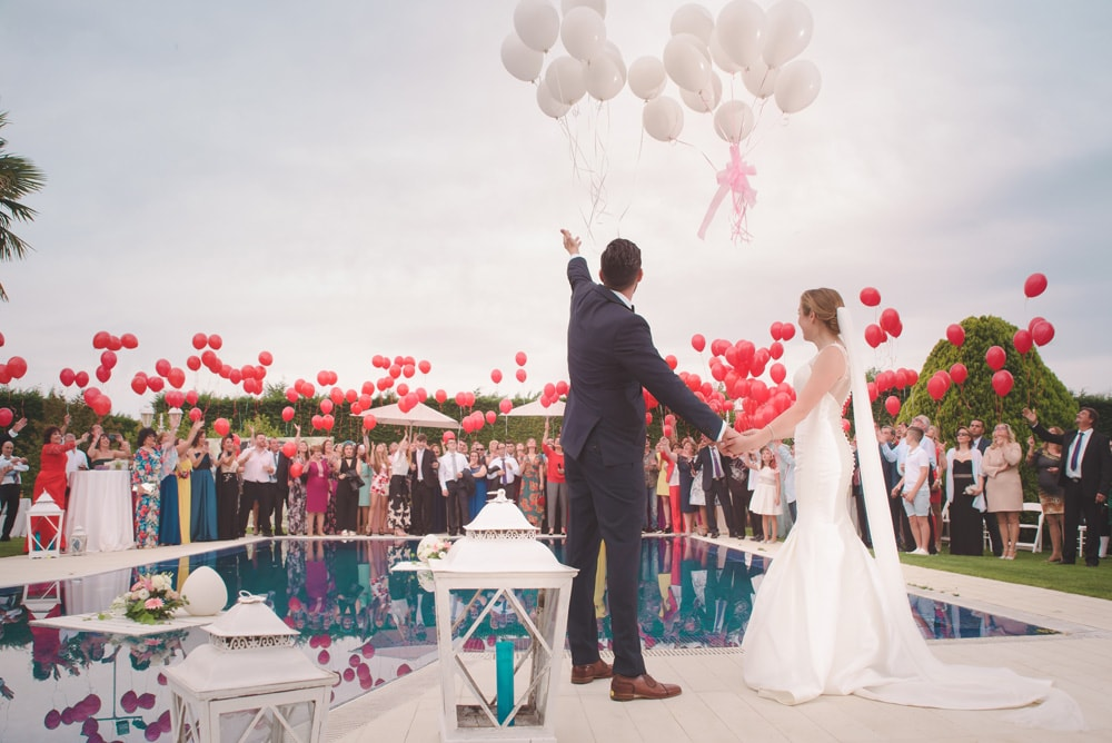 Top 7 Ways To Add Local Flavour To Your Wedding