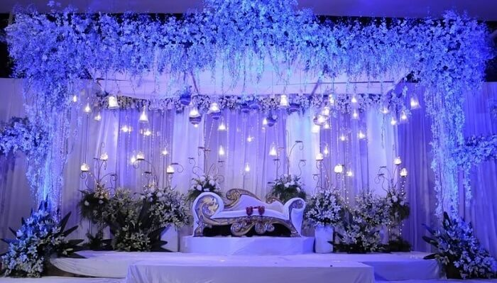 Tips to choose the best wedding planner