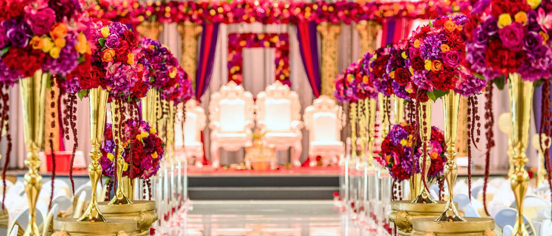 5 Best Wedding Venues in Hyderabad