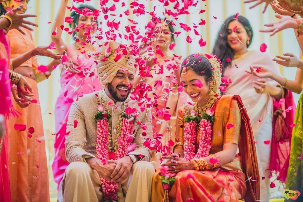 How to Plan And Execute A Wedding Event