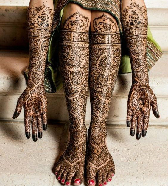 Best-Mehendi-Designs-In-Hyderabad