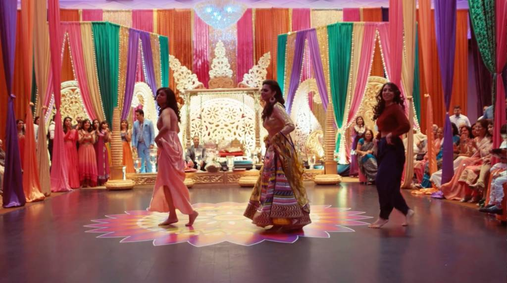 Sangeet-function-by-wedding-event-planners-in-Hyderabad