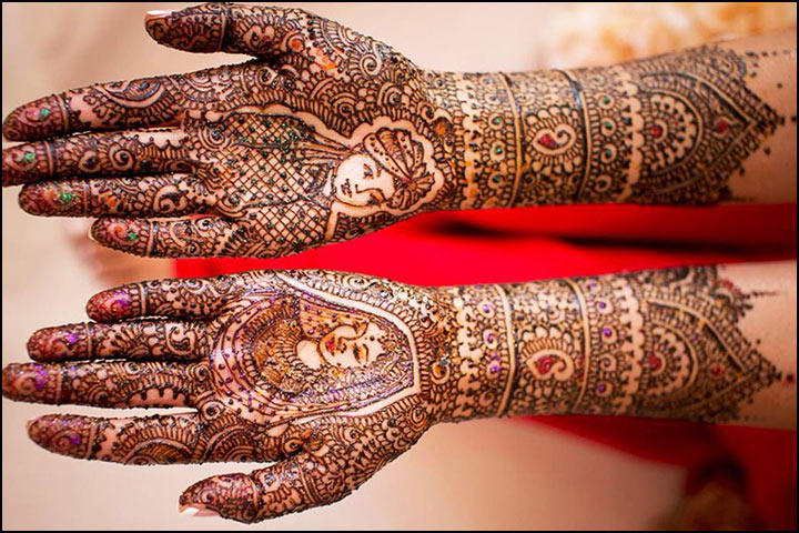 Mehendi-Party-by-top-wedding-planners-in-Hyderabad