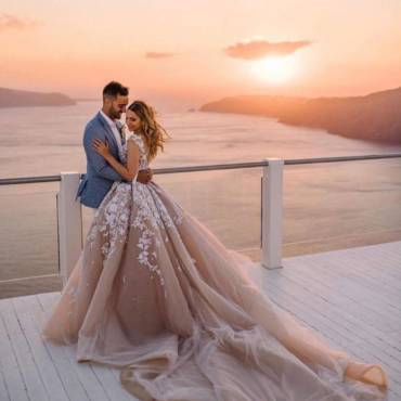 The best bridal fashion trends for weddings in 2020