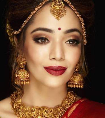 Emerging Makeup Trends For Brides In 2020
