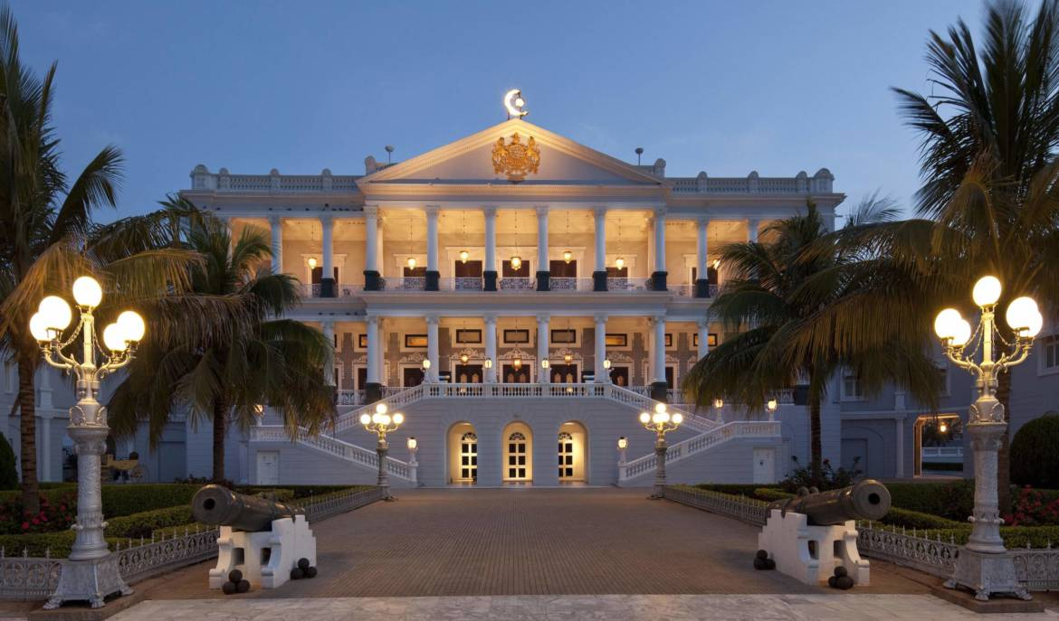 Tips to choose a perfect wedding venue