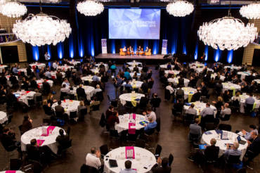 How to plan and execute a successful large-scale corporate events